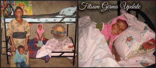 Fitsum Girma Update